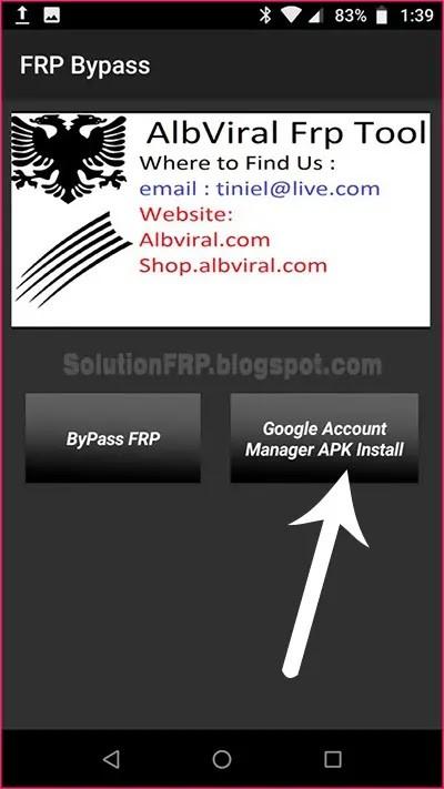 Remove FRP Lock Nokia 8.1 (FRP Bypass APK)