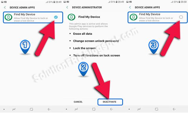 Remove Google FRP Lock on Samsung Tab E