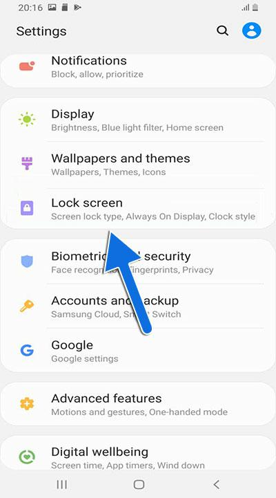 How to remove frp lock on Samsung S20 Ultra