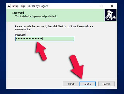 Download Samsung FRP Tool for PC