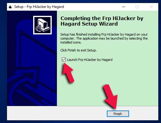 How to use Samsung FRP Tool